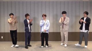 松島聡が活動復帰!報告動画やコメント全文はこれ!