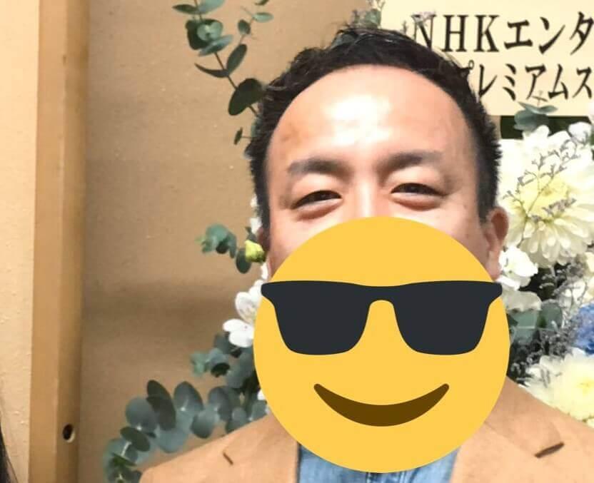 東野絢香の父親は東野幸治?父親の顔画像はこれ!