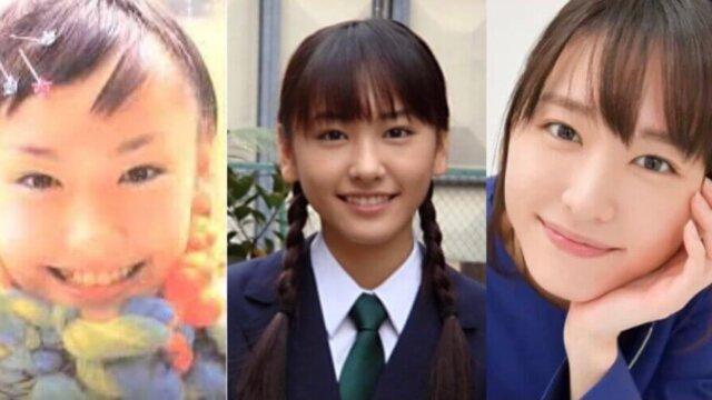 【画像】新垣結衣の若い頃が美少女すぎ!デビュー当時からドラマ全盛期まとめ