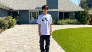 【動画】堀米雄斗のロサンゼルスの家の間取りは?値段は億超えの噂も