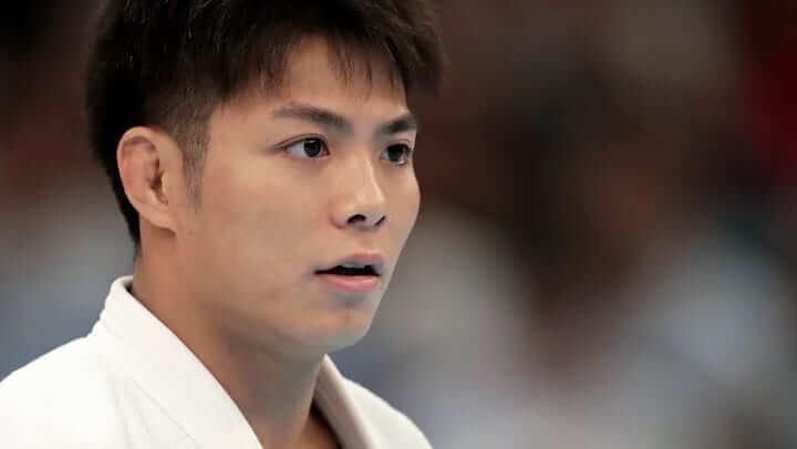 東京オリンピック柔道のメダル候補 阿部一二三
