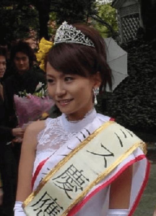 櫻井翔が結婚した嫁は誰?ミス慶応の高内三恵子?